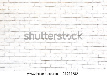 white brick wall pattern gray color of modern style design decorative uneven.Loft  style design ideas living home #1217942821