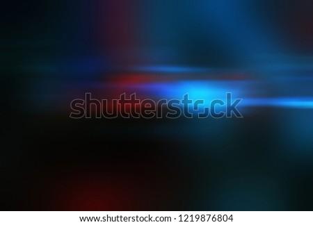 Lights background. Abstract creative wallpaper. Digital illustration. #1219876804