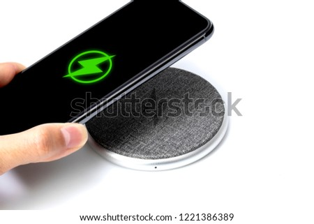 The Wireless Charger #1221386389