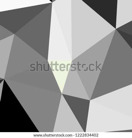Abstract background multicolor geometric poligonal. #1222834402