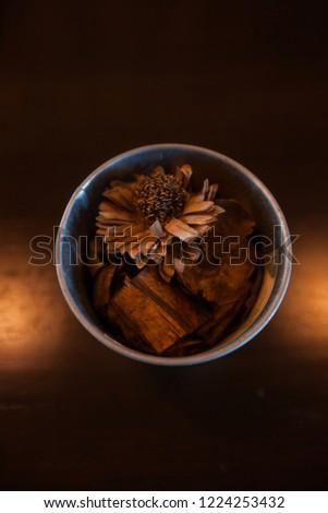 Fragrant aroma. Aroma Therapy #1224253432