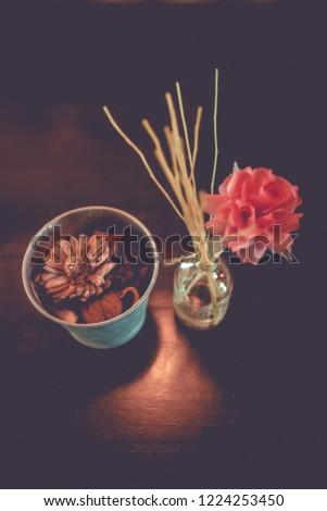 Fragrant aroma. Aroma Therapy #1224253450