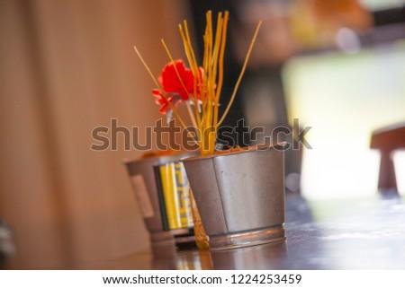 Fragrant aroma. Aroma Therapy #1224253459