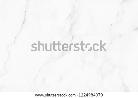 White marble natural pattern for background #1224984070