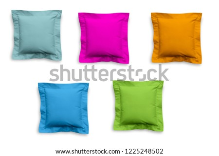 square cushions patterns with white background #1225248502