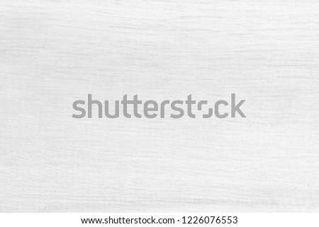 Bright white wooden plank texture for background and wallpaper #1226076553