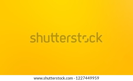 Yellow abstract blurred background #1227449959