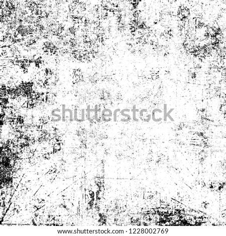 Grunge background of black and white #1228002769
