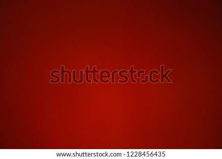 Red abstract background blurred banner graphic design.