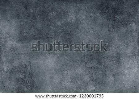 Old metal texture. Grunge background. Industrial wall. Vintage metal texture. #1230001795