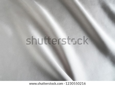 natural silk background                               #1230550216