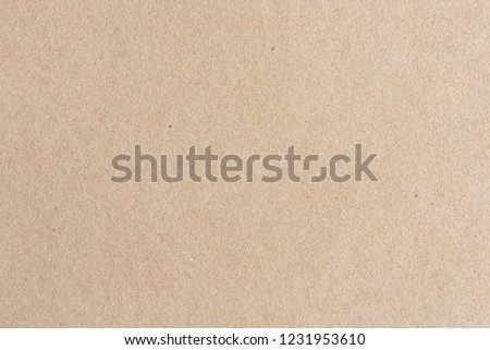 Old Paper Texture Background #1231953610