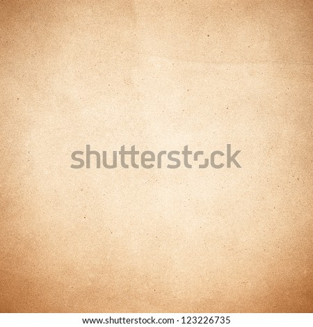 Brown leather texture closeup. Useful as background for design-works. #123226735
