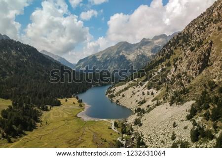 National Park Aiguestortes, Catalonia #1232631064