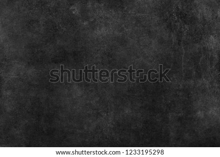 Dark gray grunge texture. Industrial wall. Grey cement texture. Design Background. #1233195298
