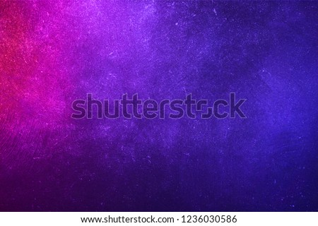Pink blue texture for background design. Delicate classic texture. Colorful background. Colorful wall. New Year's backdrop. Raster image. #1236030586
