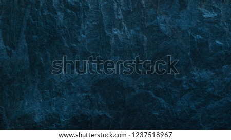Dark grey black slate background or texture. #1237518967
