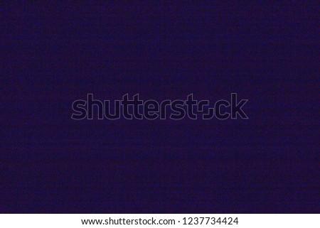 Digital camera sensor color and luma noise with horizo