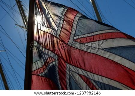 sailing boat race #1237982146