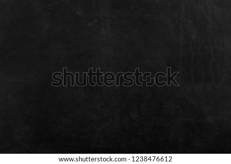Black Industry wall. Old dirty wall texture. Concrete wall. Cement wall. Grunge Texture. #1238476612