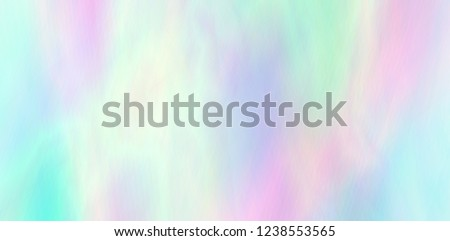 Iridescent texture. Soft hues are a classic spring, summer. Pastel colors. Rainbow. Wallpaper. A pastel color palette can be a gorgeous, unique design. #1238553565