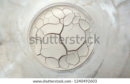 Catalyst Powder Production in Laboratory #1240492603