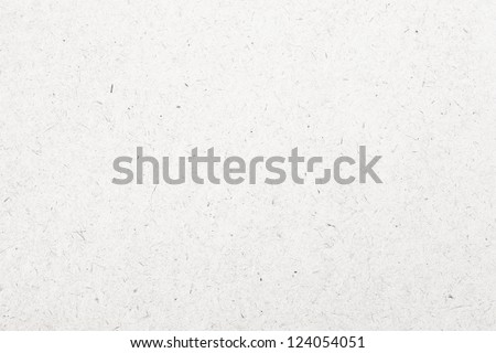 White Paper, Cardboard Texture, Pattern #124054051