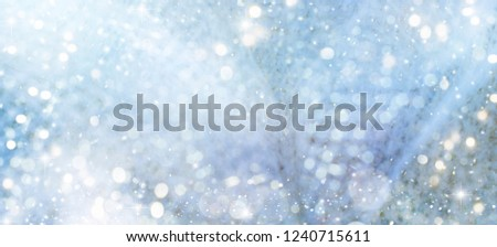 Holiday background with christmas tree #1240715611