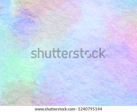 The brush stroke graphic abstract background. Art nice Color splashes.Surface for your design. background texture wall and have copy space for text #1240795144