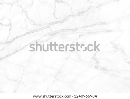 gray and white natural marble pattern texture background  #1240966984