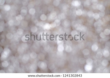 silver christmas sparkling background #1241302843