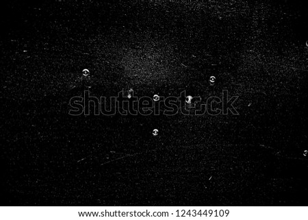 Abstract background. Monochrome texture. Image includes a effect the black and white tones. #1243449109