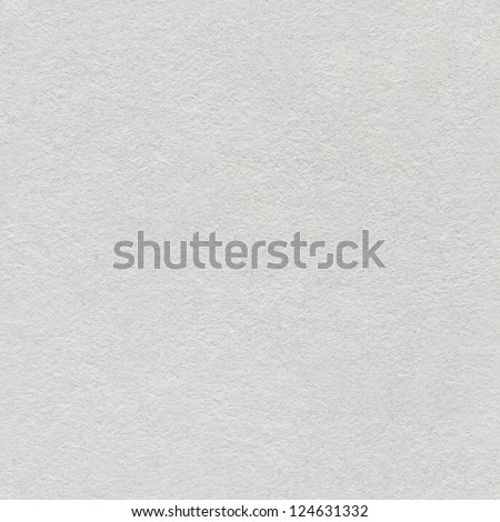 Blank paper rough surface seamless texture background, macro view