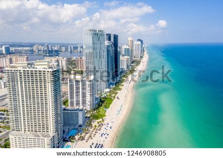 Miami seaside photos Miami city #1246908805