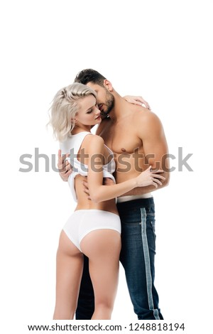 Interference with heterosexual couples, blonde lesbian naked