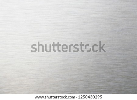 brushed metal texture or plate #1250430295