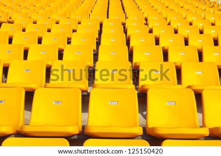 Seat Royalty-Free Stock Photo #125150420