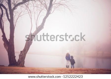 kids in the fog #1252222423