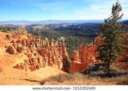 Bryce Canyon National Park, Utah-USA #1252282600