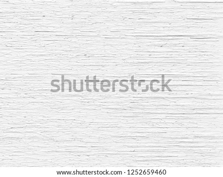 white background texture. wall  paper shape  and have copy space for text  #1252659460