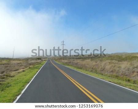 Hawaii Road Trip #1253169076