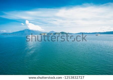 Sea of laos #1253832727