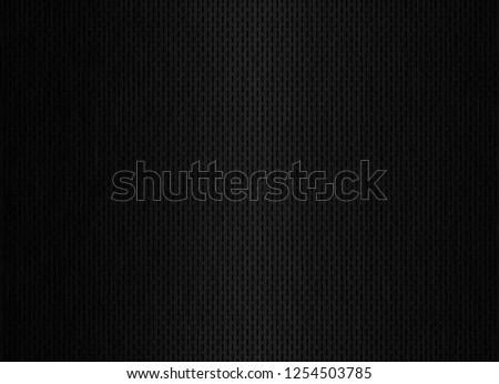 Black metal texture background #1254503785