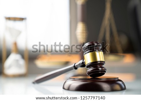 Law concept background. #1257797140