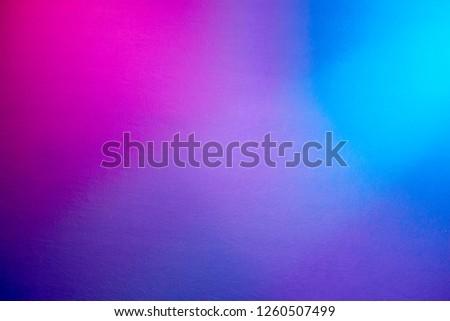 Blur gradient light blue and pink #1260507499