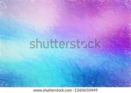 pencil drawing color background pattern concept texture design abstract #1260650449