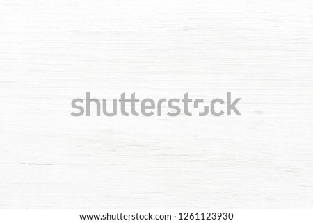 White wood plank texture for background #1261123930