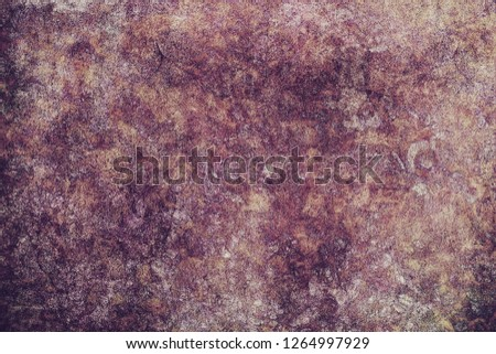 Grunge background texture #1264997929