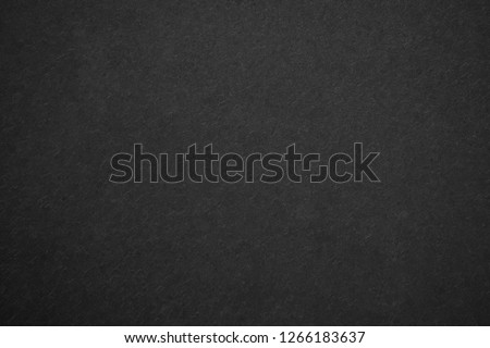 Black matte canvas with small abstract pattern detail textured background. #1266183637