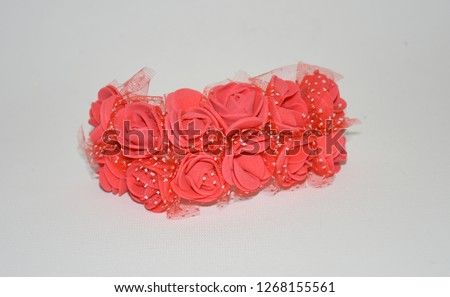 Artificial flower model used for decorative ornament Baby, Bride Groom Artificial Flower #1268155561